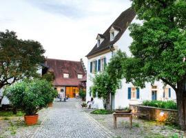 Villa Sommerach, Sommerach (Schwarzach am Main yakınında)