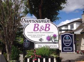 Dunroamin Bed and Breakfast, Aviemore