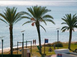 Apartment in Cyprus, Trikomo (Ayios Seryios yakınında)