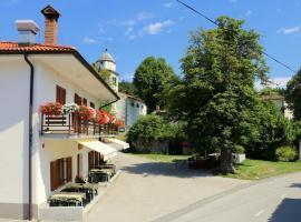 Tourist Farm Pri Cepčovih, Golac (рядом с городом Jelovice)