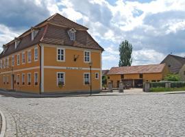Gasthof Zum Hirsch, Fürstlich Drehna (Werchow yakınında)