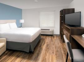 WoodSpring Suites Miami Southwest, Richmond Heights