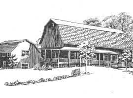 The South Glenora Tree Farm, Dundee