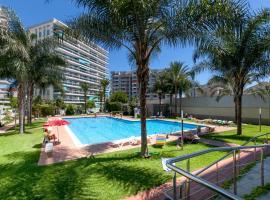 Athenea Playa Gandia