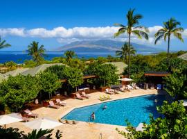 Hotel Wailea, Relais & Châteaux - Adults Only