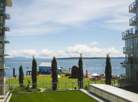 The Sidney Pier Hotel & Spa, Sidney