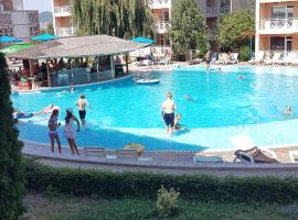 Veselina Apartment in Sunny Day 6, Tŭnkovo