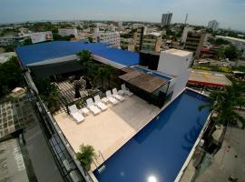 Cartagena Distrito Cultural