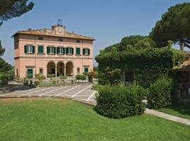 Villa La Cerretana, Viterbo