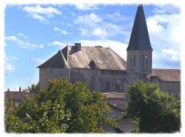 Les Chambres De La Renaissance, Sainte-Julie