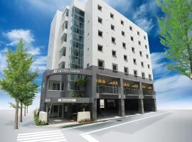 RJ Hotel Naha