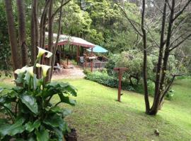 Stone's Throw Cottage Bed and Breakfast, Belgrave