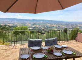 Assisi Villa RandR, 聖維塔勒