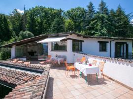 Villa Blu Ortensia, Caslano