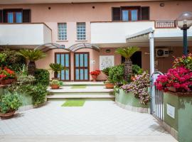 Settessenze Residence & Rooms, Agropoli