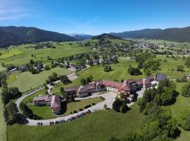 L'ESCANDILLE Village Vacances, Autrans