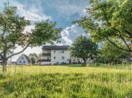 Ferienwohnung Pamale, Michelstadt (Vielbrunn yakınında)