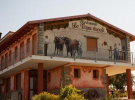 Agriturismo Le Vigne Ducali, Màndas