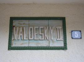 Gallego Home by KEYWii, Escarrilla (Lanuza yakınında)