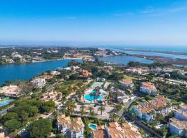 Encosta Do Lago Resort Club, Quinta do Lago