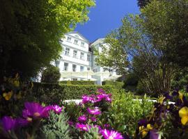 Hotel zur Linde, Teufen