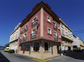 As Areas I, Viveiro (Covas yakınında)