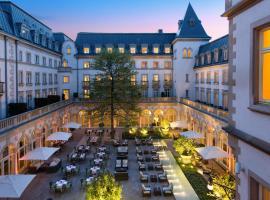 羅克·福特肯尼迪別墅酒店