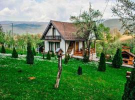 Vacation Home Nelly Bihac, Bihać (Otoka yakınında)