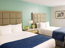 Best Western Toledo South Maumee, Maumee