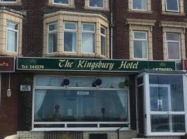 Kingsbury Hotel Blackpool