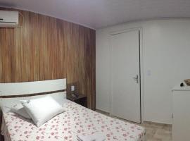 Hotel Weber, Caçador