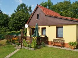 Ferienhaus Schaffrath, Ehrenberg
