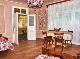 Nukri Guest House, Гори