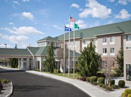 Hilton Garden Inn Tri-Cities/Kennewick, Kennewick (V destinácii Richland Junction a okolí)