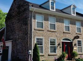 Sir Isaac Brock B&B Luxury Suites, Brockville