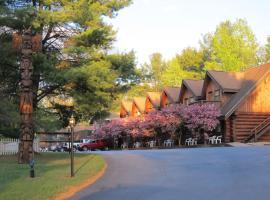 Nootka Lodge, Woodsville