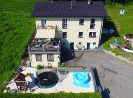 Haus Kathan, Kamering (Ziebl yakınında)