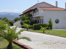 Ktima Xiliadou, Chiliadou (рядом с городом Монастираки)