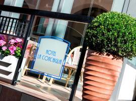 Hotel La Conchiglia, Беллария-Иджеа-Марина