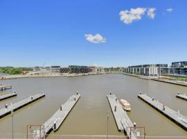 Accommodate Canberra - The Pier