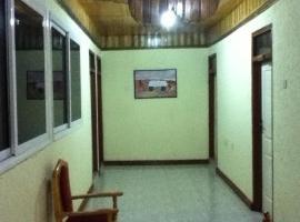 Sandabbi Luxury Guest House