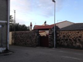 La casa di Sergio