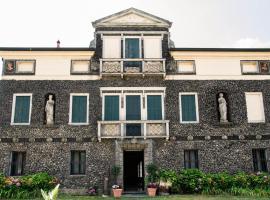 Villa Fava, Montagnana