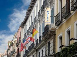 Hostal Alhambra Suites, Madrid