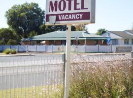 Balranald Colony Inn Motel, Balranald
