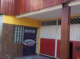 Hotel Andrade