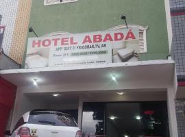 Hotel Abadá