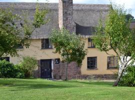 The Linhay, Copplestone