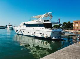 Yacht Diva