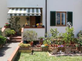 Bencini Family, Montefiridolfi